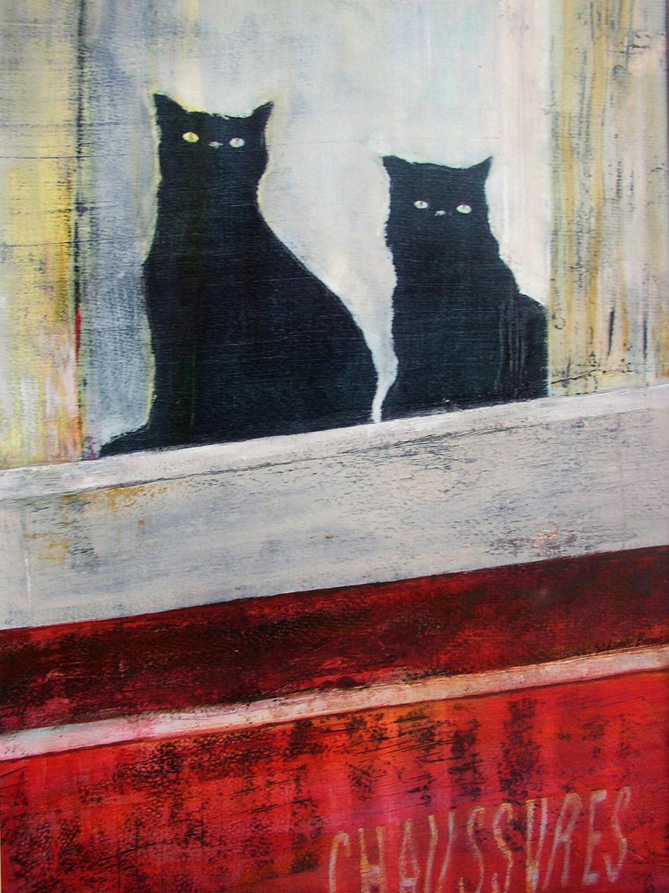 Watchcats