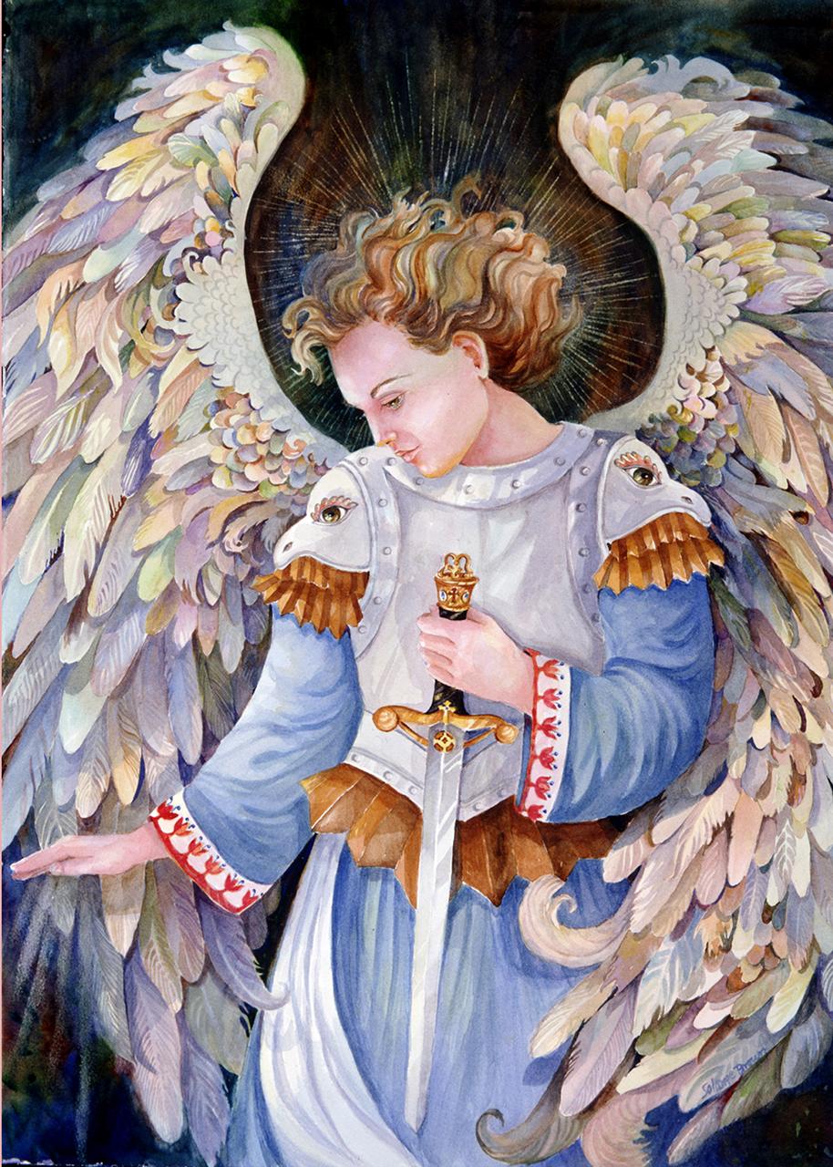 Divine Healer II