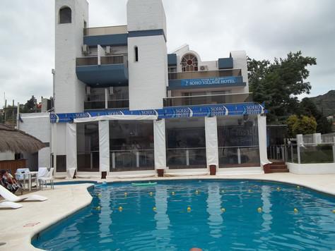 Anularon la clausura de Afip a un hotel de Carlos Paz