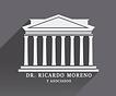 Estudio Ricardo Moreno Logo