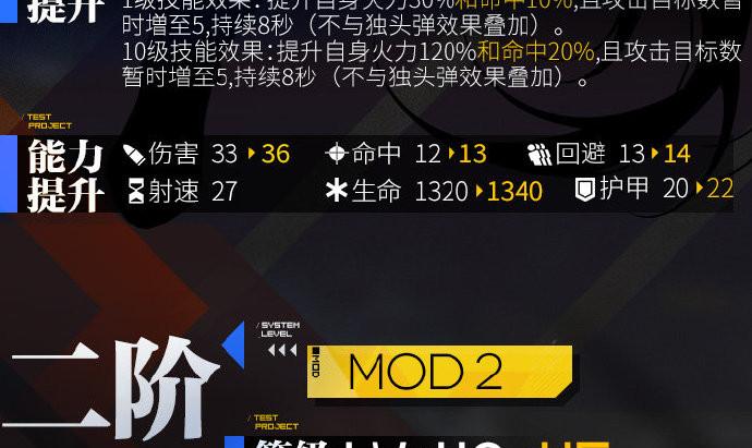 第九回MOD実装情報第二弾:97式霰