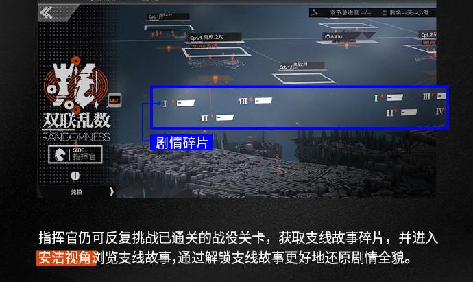 少女前線 2020年夏イベ双連乱数 新システム解説