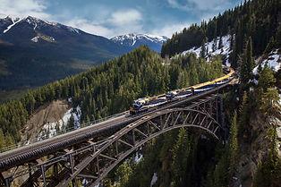 Cruise & Rail