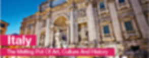 Matta Fair Italy Tour Packages Promotions