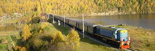 13D Grand Trans Siberian Express (2021)   SUPER EARLY BIRD   BOOK BY 31 DEC 2020