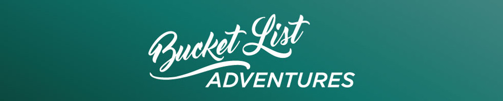 Bucket List Adventre Matta Fair Promotion and offer