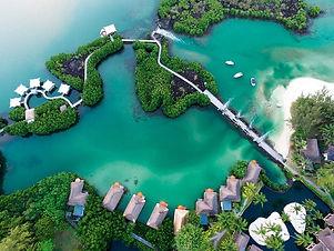 4D Mauritius Honeymoon Escapade @ Constance Prince Maurice  5*