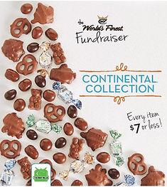 Chocolate Fundraising