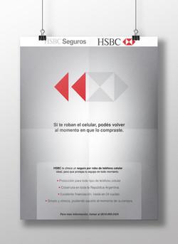 HSBC - Seguro de Celular