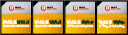 Tiquet de 4 consumiciones - Fiesta de fin de año