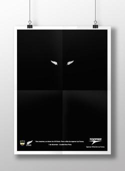 Adidas - Pumas vs All Blacks