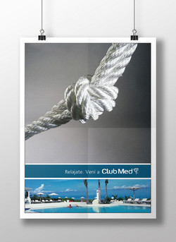 ClubMed - Relax