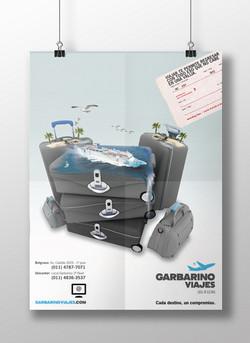 Garbarino Viajes - Institucional