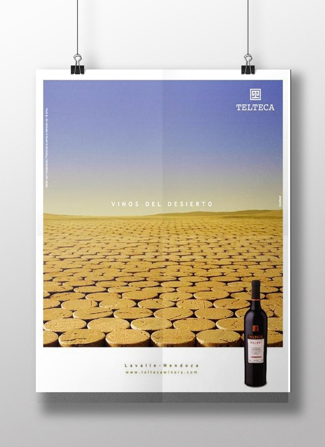 Telteca - Vinos del desierto