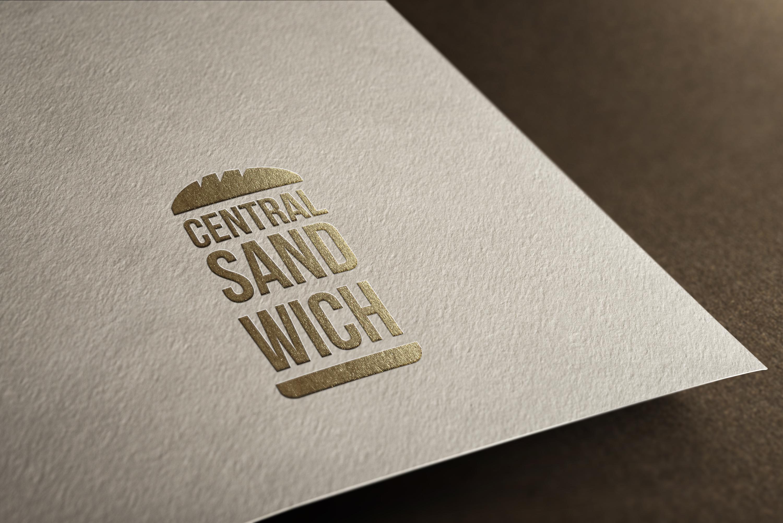 Logo Central Sandwich