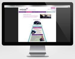Web Answer Autos