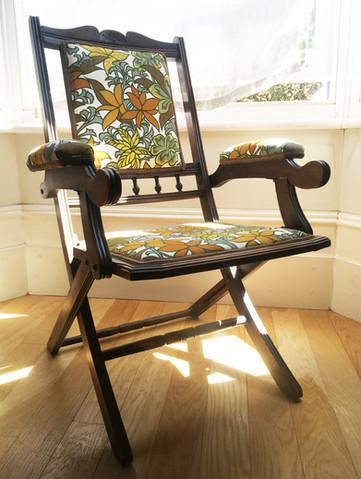 Edwardian Garden Chair