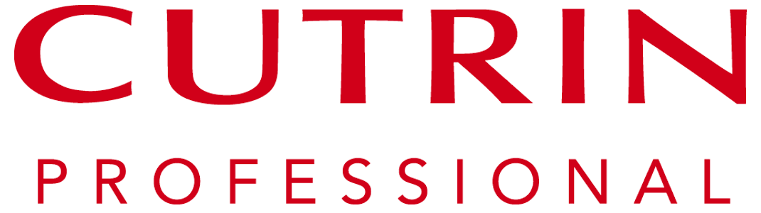 Cutrin_Professional_logo_red