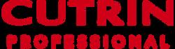 Cutrin_Professional_logo_red