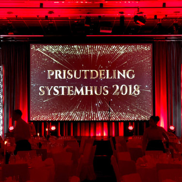 Systemhus 2018 - SES Gruppen