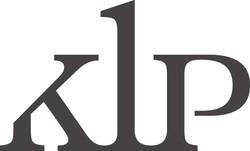 KLP_logo_koksgraa