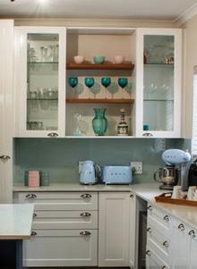 Ergo Designer Kitchens and Cabinetry | Shaker Kitchen