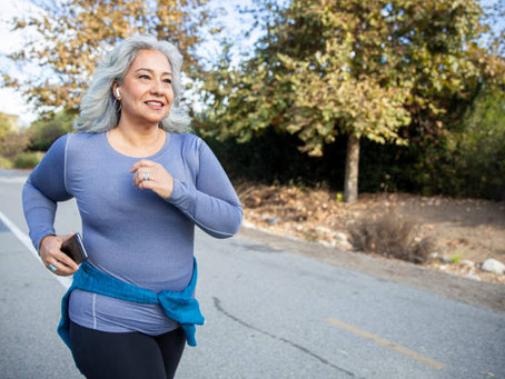 Benefits of Exercise for Mental Health
