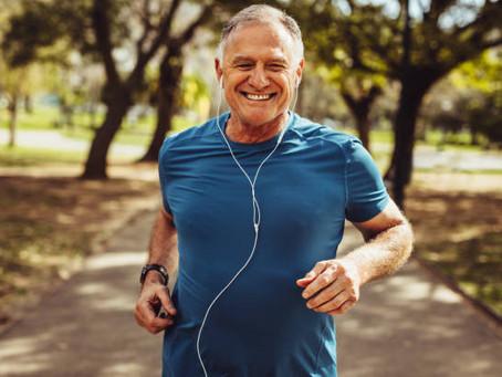 Joy through Good Health