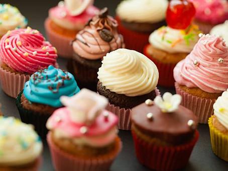 Cupcake Self-Discipline | Titus 1:1-9