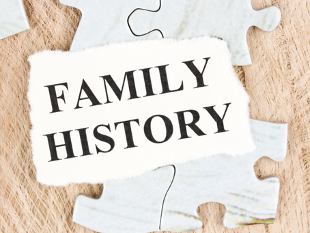 Online Memorials: Sharing Family History and Life Stories Online