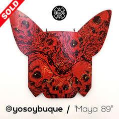 Maya 89 x YoSoyBuque