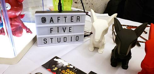 After Five Studio
