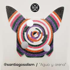 @santiagosolism _ _Agua y arena__2.jpg