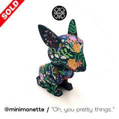 @minimonette _ _Oh, you pretty things...
