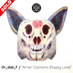 @r_dub_f _ _Amor Cachorro (Puppy Love)_.