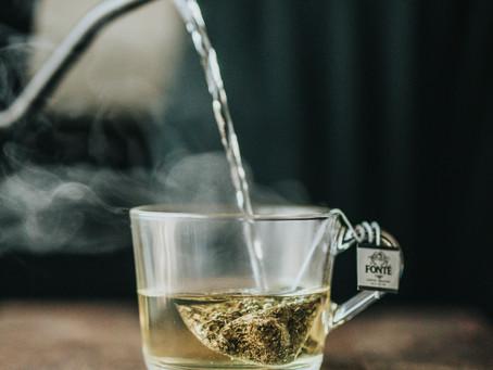BENEFITS OF HAVING GREEN TEA