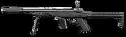 Rifle left