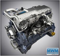 WMW Motors