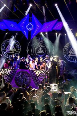ValHalla Sound Circus 2015