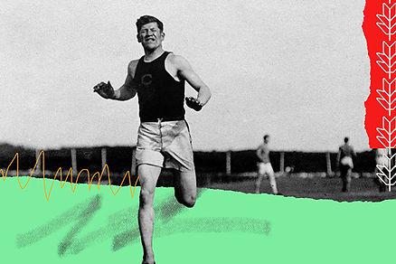 Thorpe running colored photo.jpg