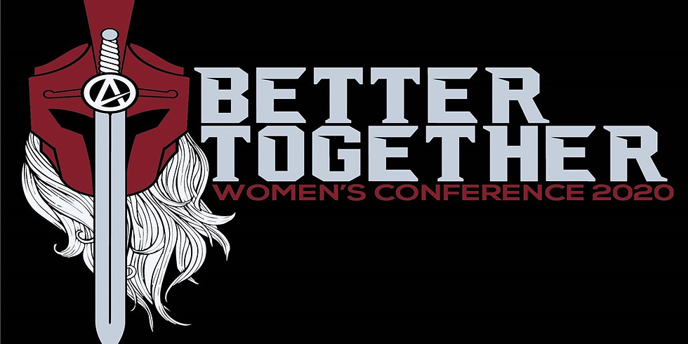 Better Together Women's Conference 2020