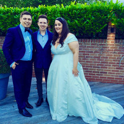 Ben & Megi's Wedding