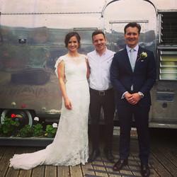 Ellie and Ben's Wedding - The Paintworks Bristol