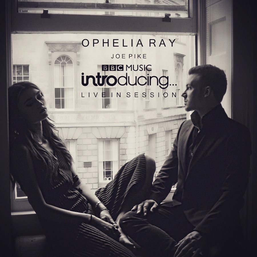 Ophelia Ray - BBC introducing