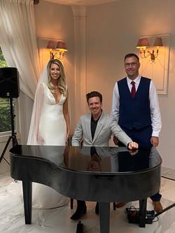 Laura & Ryan's Wedding