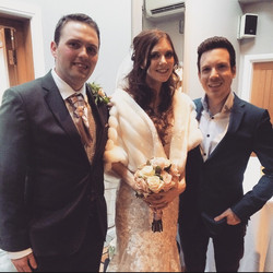 Craig and Emma's Wedding