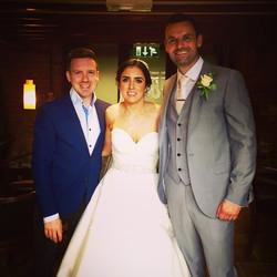 Lauren & Adam's wedding - Nottingham