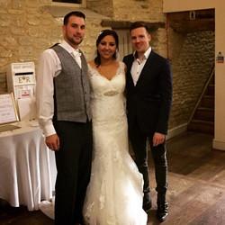 Emma & Mark's Wedding