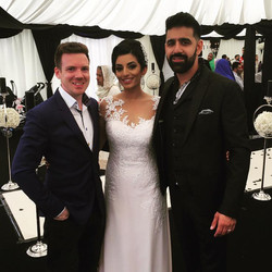 Kiri & Jas's Wedding