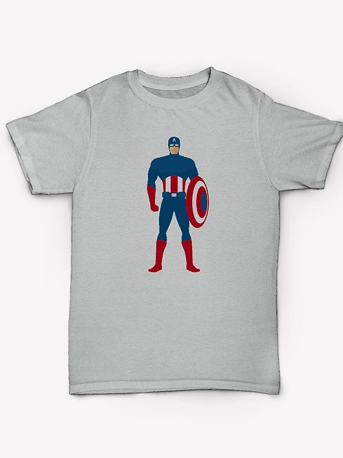 Captain America T-Shirt